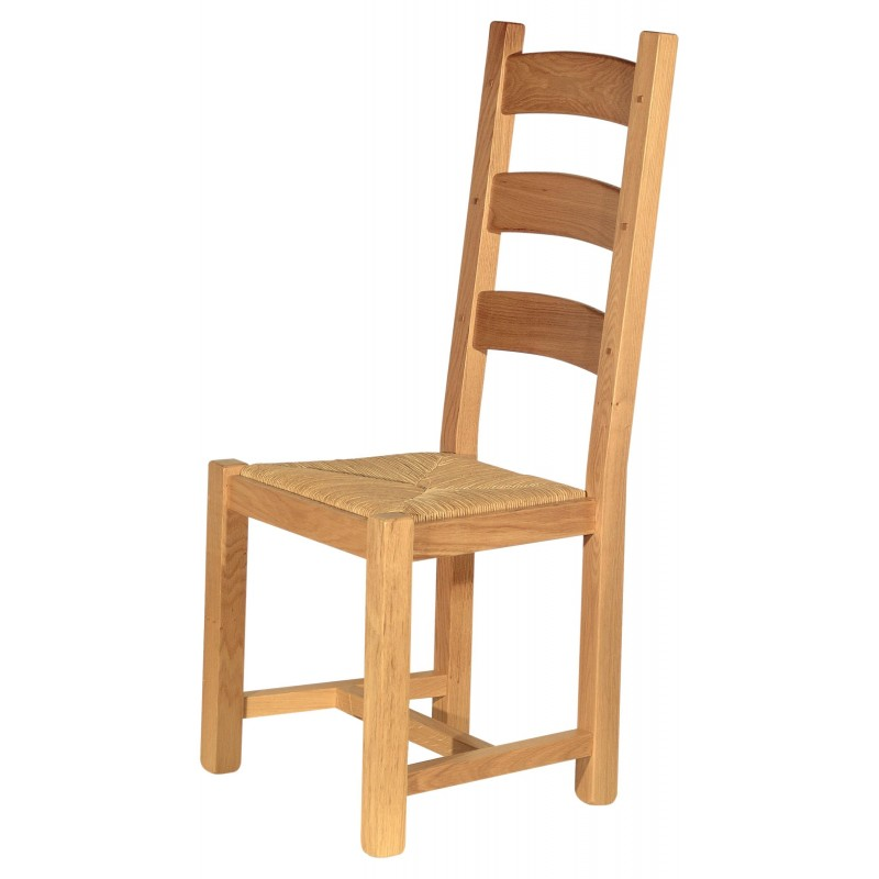 silla madera bodega