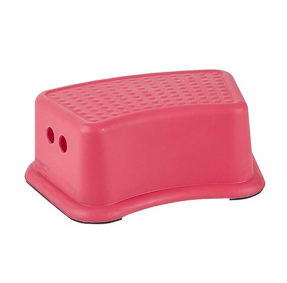 Taburete Plástico Barato de colores